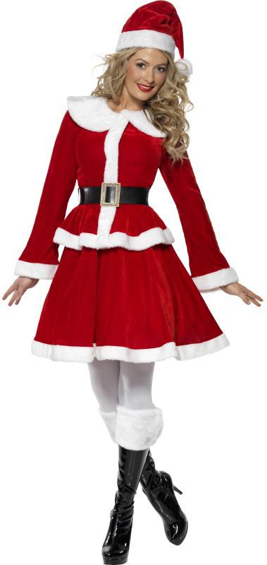 mere noel deguisement Déguisement Mère Noël femme   moncostume.ch mere noel deguisement