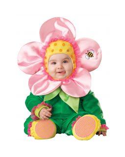 Déguisement Fleur pour bébé – Luxe 68d885c5a56