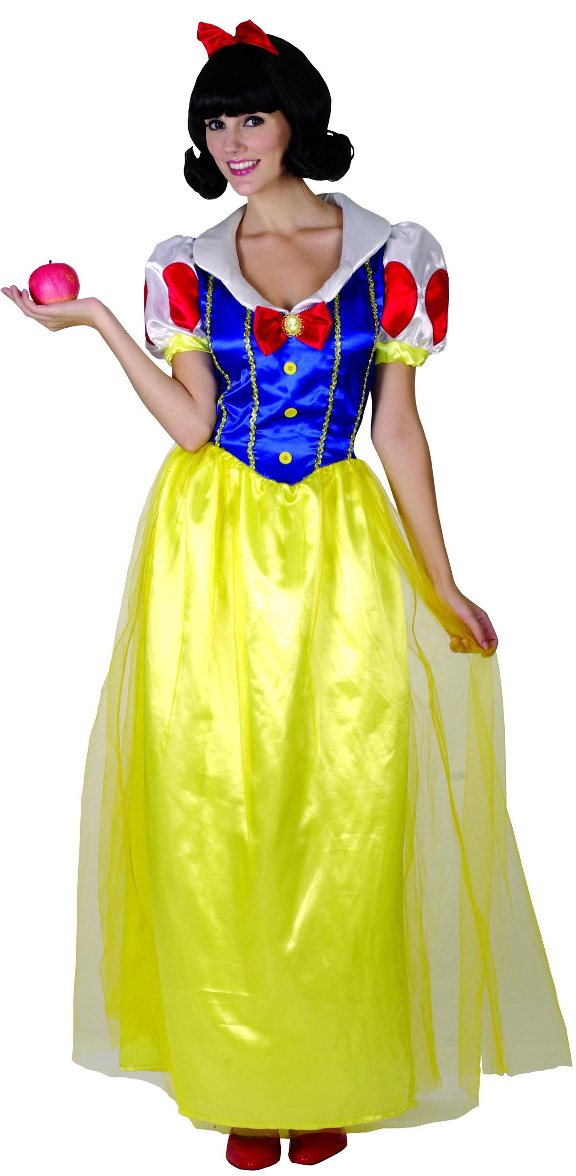 D guisement princesse des neiges femme - Princesse des neiges ...
